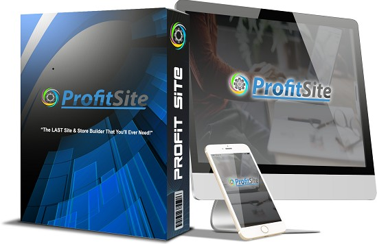 profitsite software box