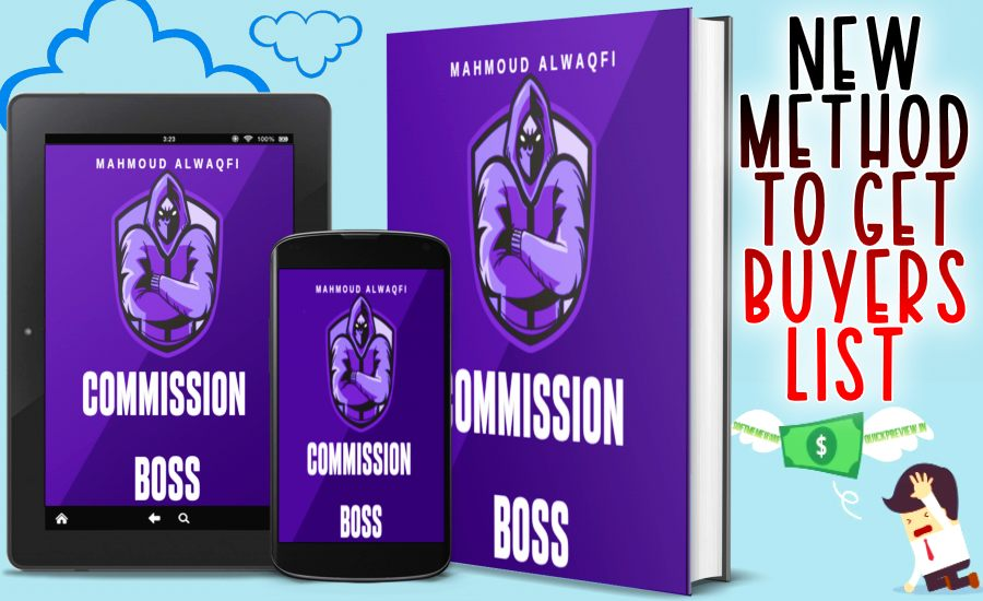 commission boss review