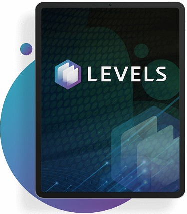 levels software cover