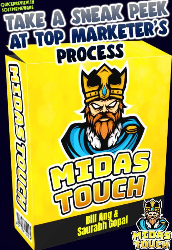 midas touch review
