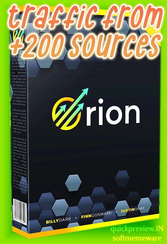 orion review