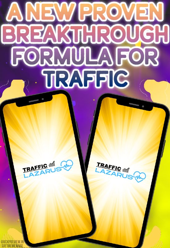 traffic lazarus review