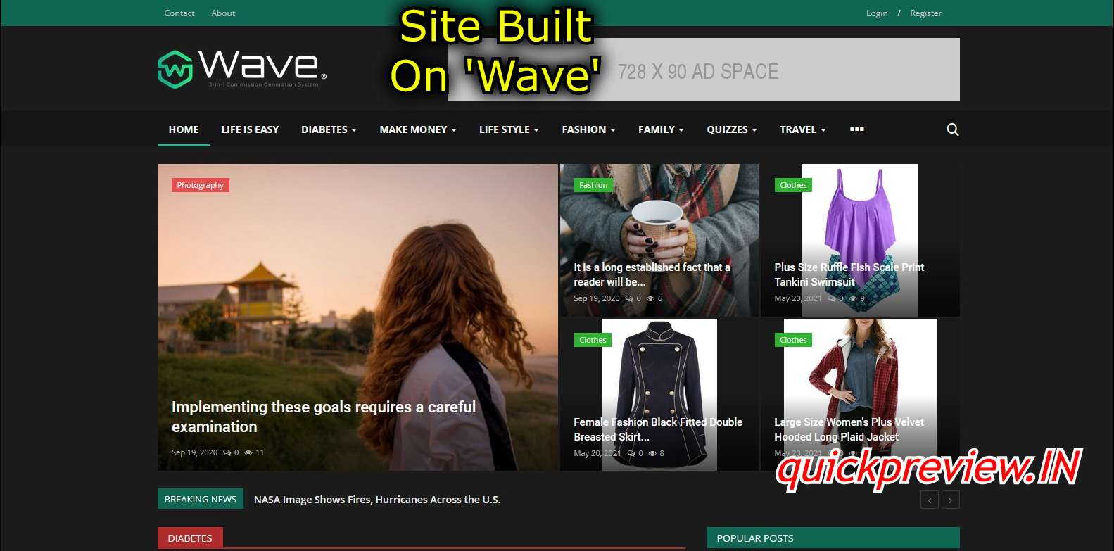 wave software review