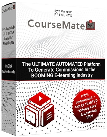 Coursemate review