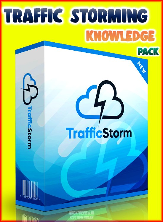Traffic Storm review