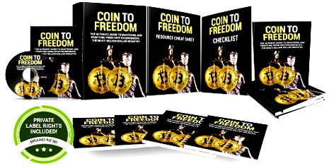 coin to freedom demo