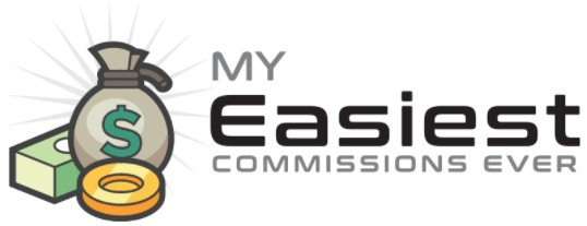 My Easiest Commissions Ever logo